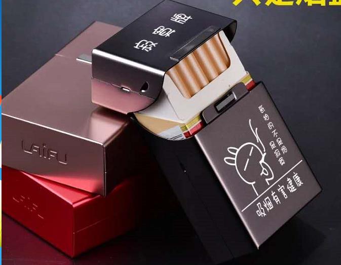 <b>烟盒、包装袋激光打标</b>