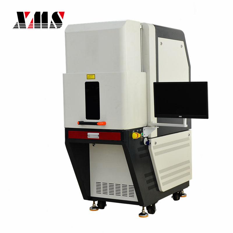 3W封闭式紫外激光打标机