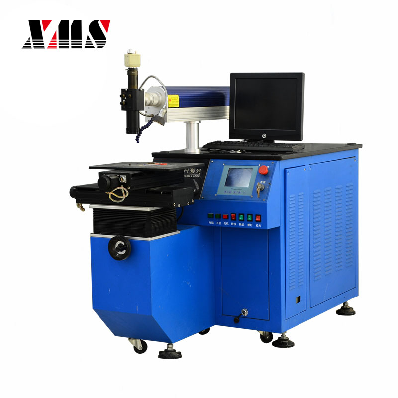 激光自动焊接机