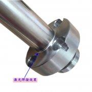光纤激光焊接机都由哪些结构组成