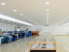 深圳激光打标机生产厂家实地参观-新铭升激光设